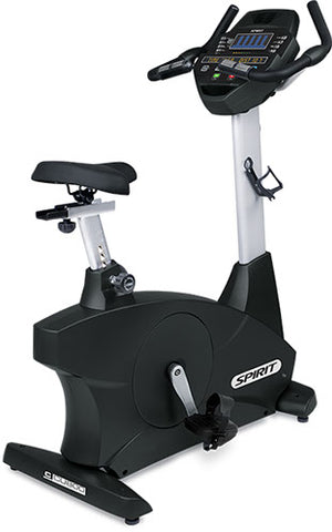 Commercial Spirit Fitness CU800 UPRIGHT BIKE