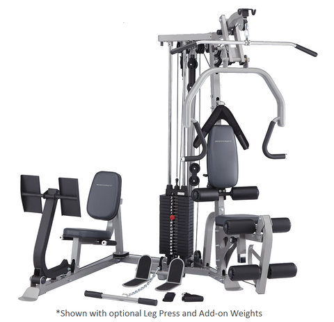 Body Craft GL Strength Training System