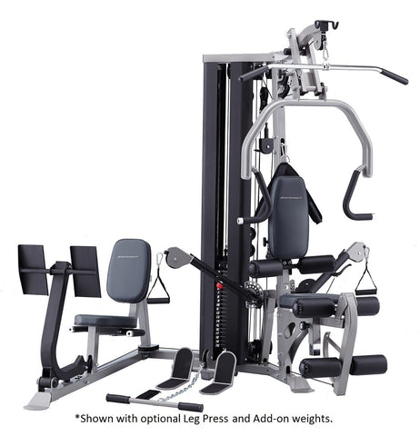 Body Craft GLX Strength Training System