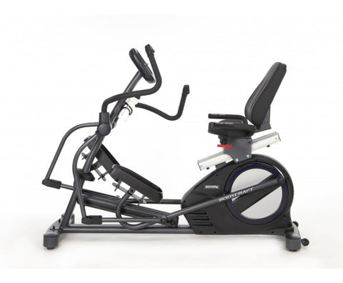 Body Craft SCT400g Seated Crosstrainer