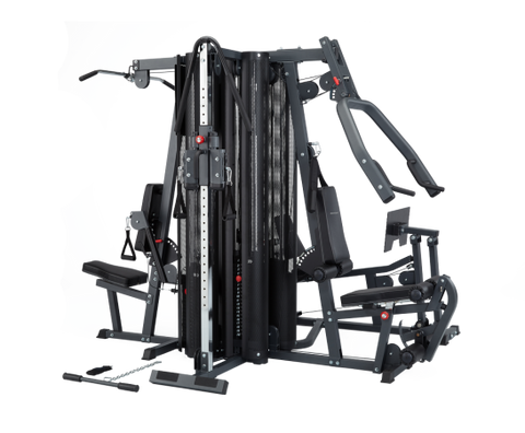 Body Craft X4 Strength Training System