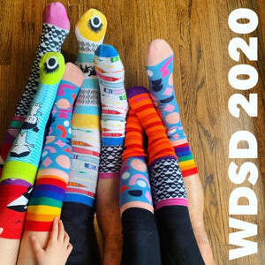 WDSD 2020 in the Community