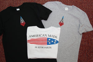 American Made Action T-Shirt