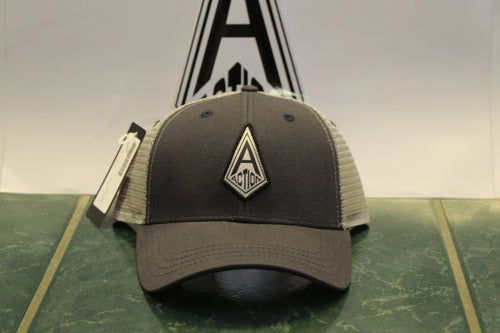 Navy Action Diamond Hat