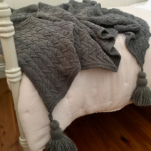 Chinelle Throw Blanket