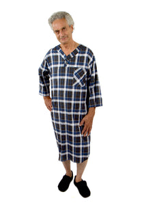 Adaptive Nightshirt