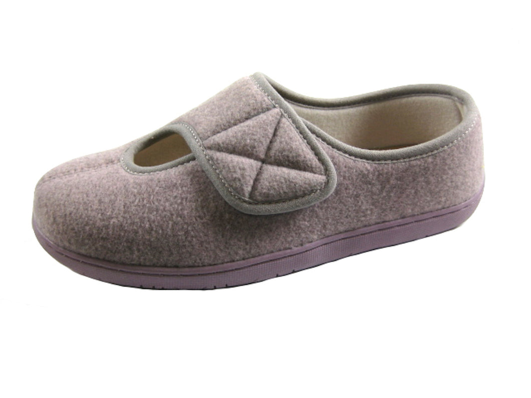 Kendale L2 Slipper by Foamtreads