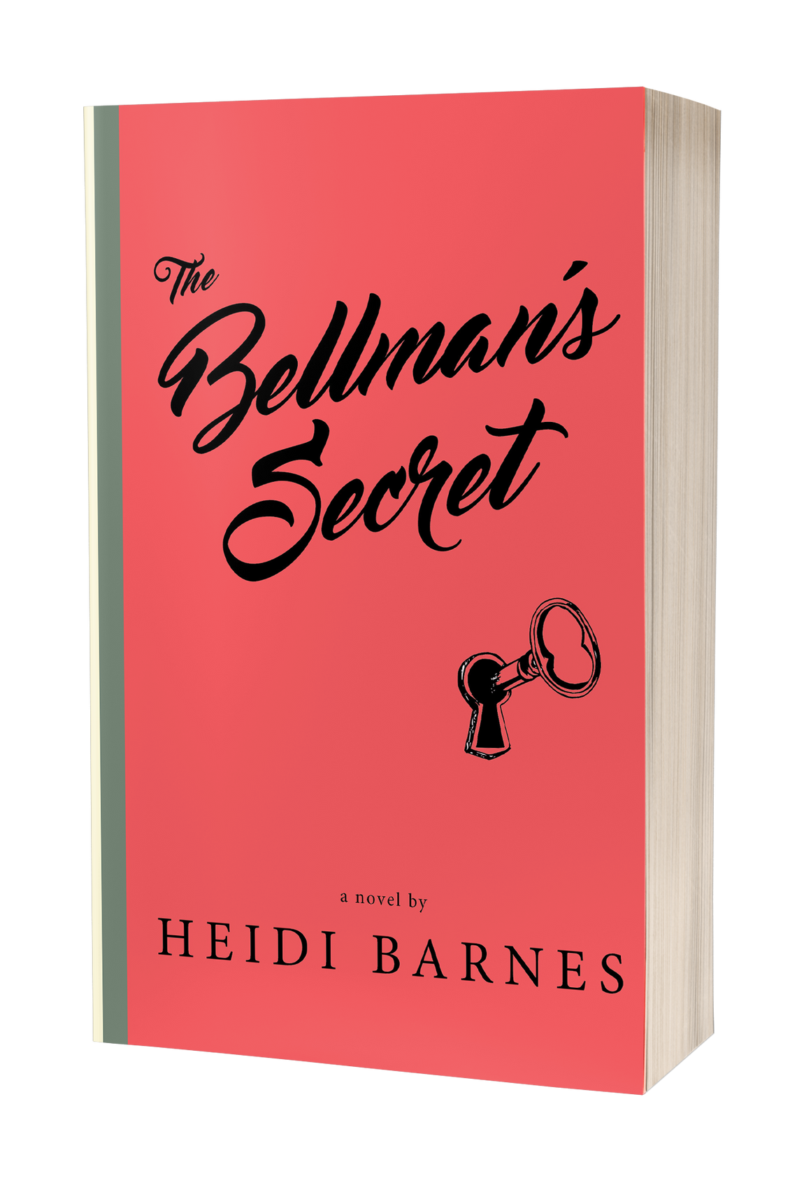 The Bellman's Secret