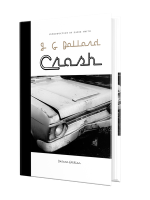 Crash by J. G. Ballard