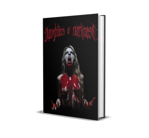 Daughters of Darkness—Bathory Edition Bundle [Signed w/ Slipcase]