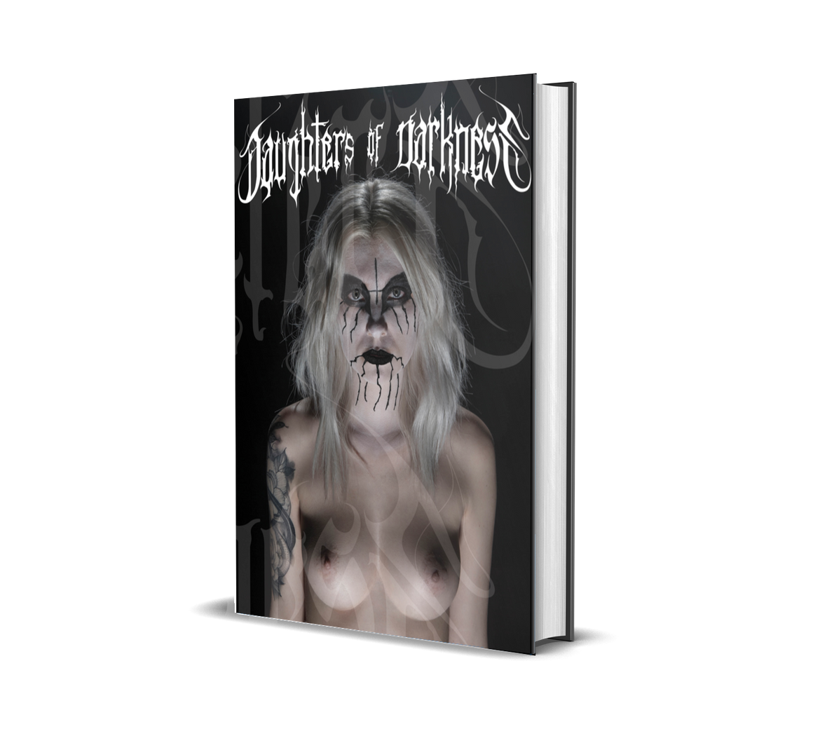 Daughters of Darkness—Standard Edition Bundle [Signed]