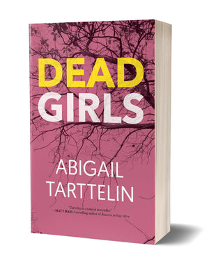 Dead Girls by Abigail Tarttelin