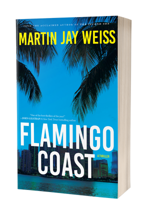 Flamingo Coast