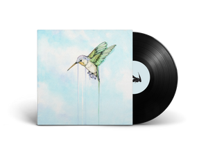 Hummingbird Vinyl Audiobook