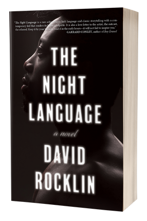 The Night Language [Signed]
