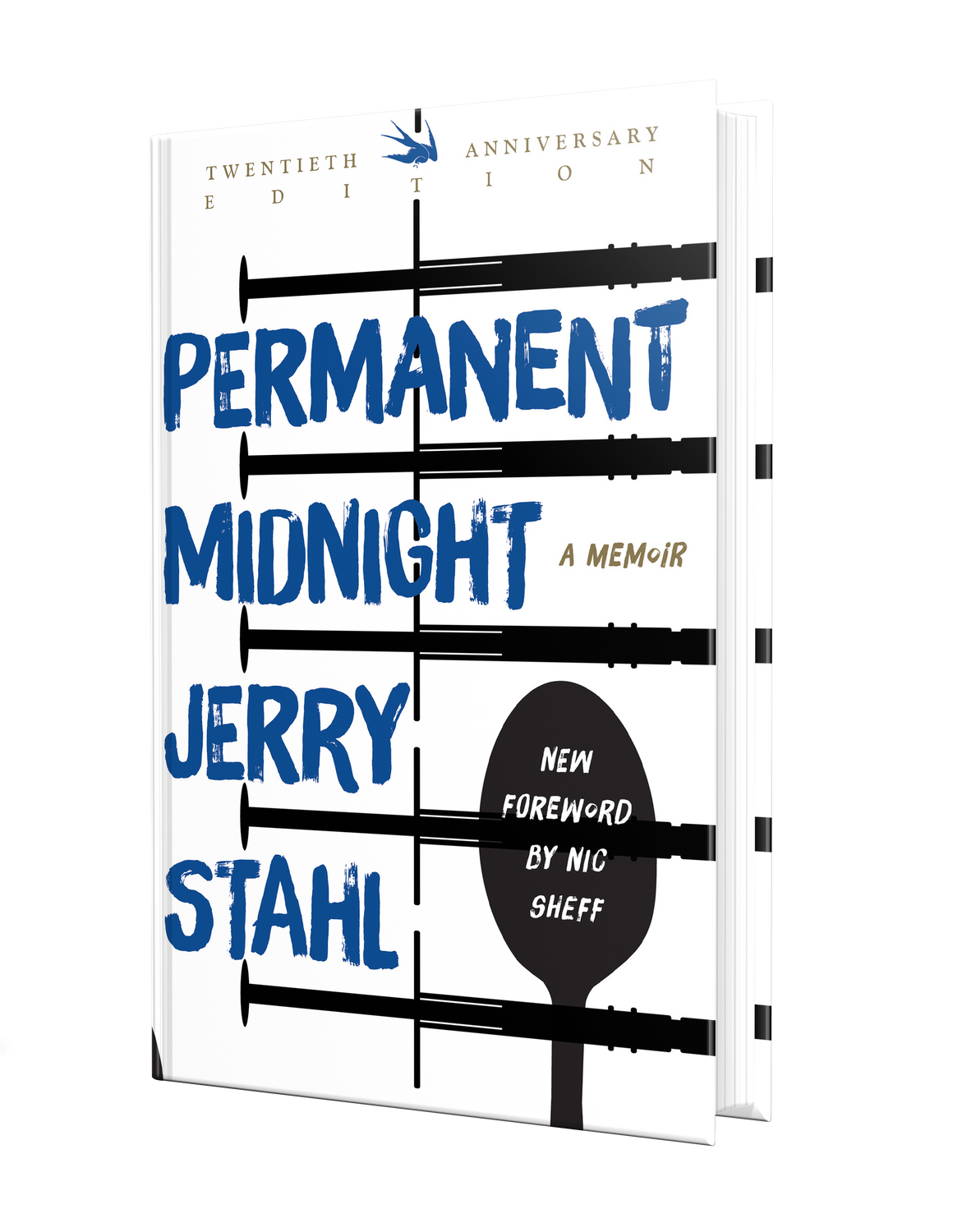 Permanent Midnight: A Memoir [20th Anniversary Edition]
