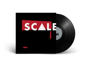 Scale [Limited Edition Vinyl Audiobook—Signed]