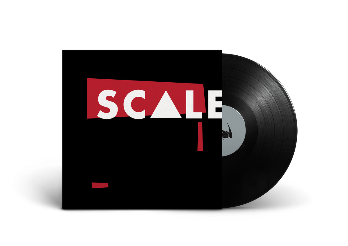 Scale [Limited Edition Vinyl Audiobook]