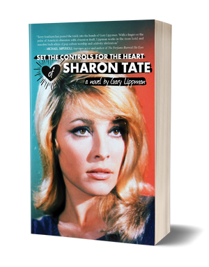 Set The Controls For The Heart of Sharon Tate