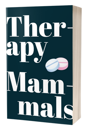 Therapy Mammals (eBook)