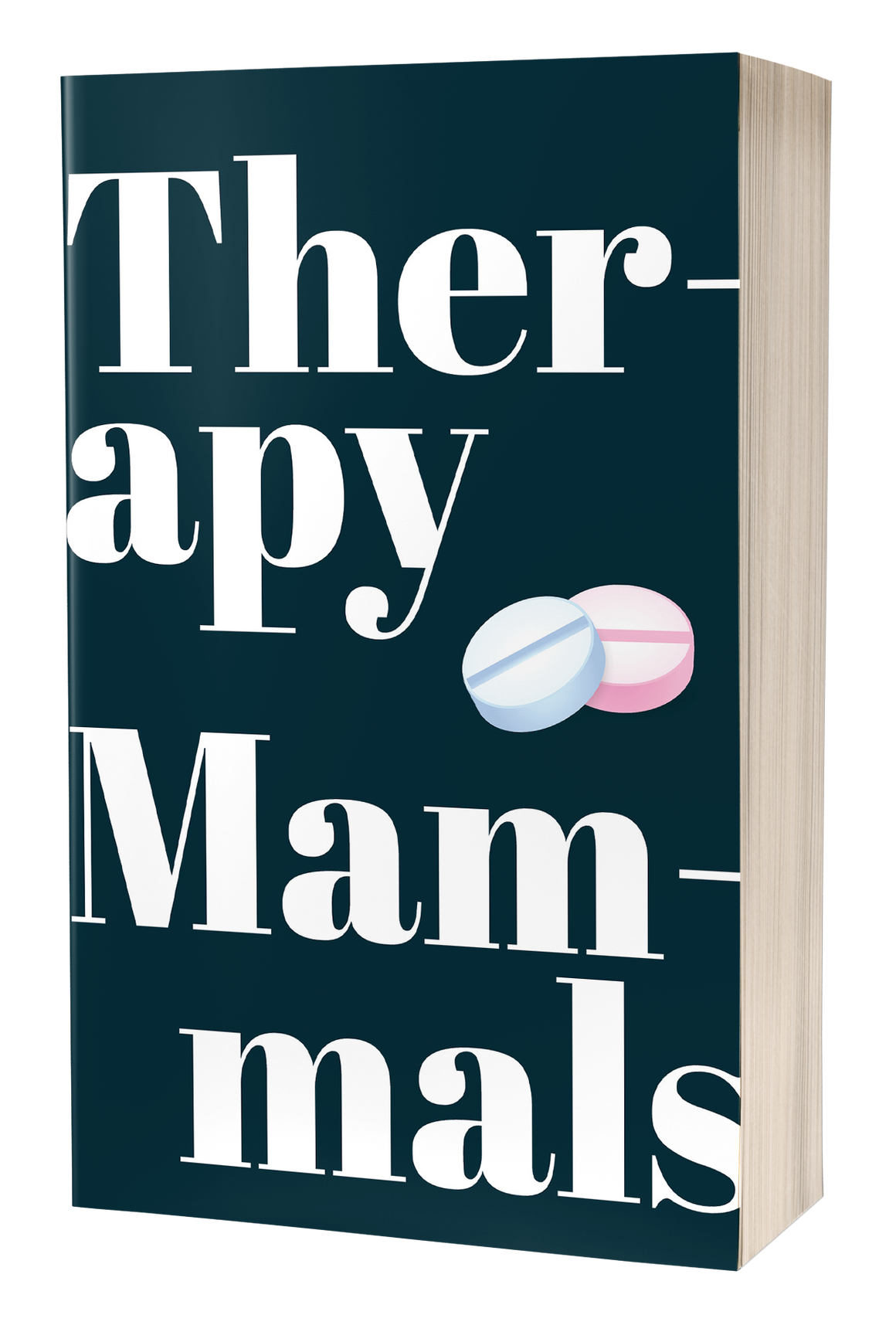 Therapy Mammals