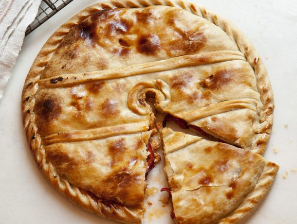 Pies From Around the World