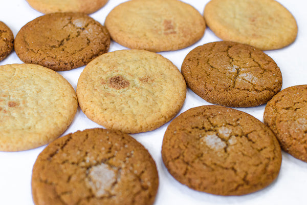 How to Soften Hard Cookies