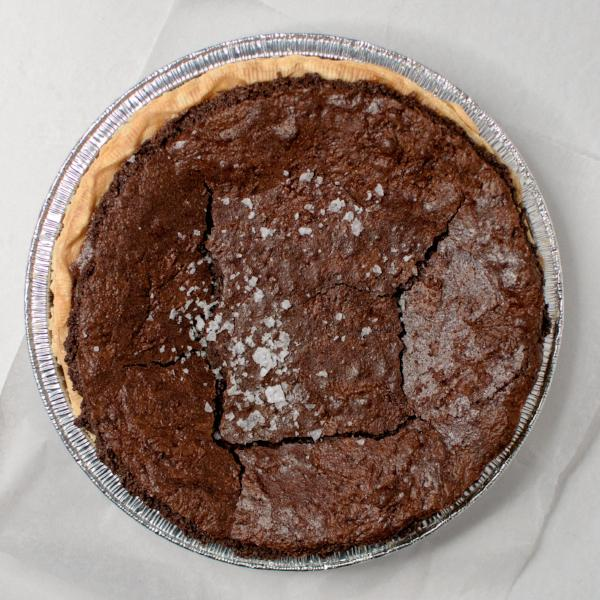 mail order chocolate chess pie
