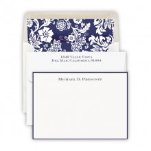 Thermography Stationery-Stationery-The Write Choice