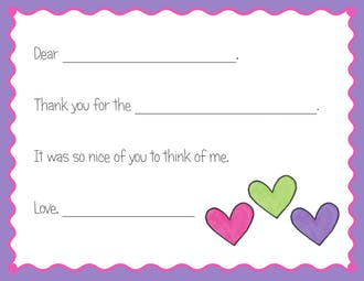 Baby & Kids Note Cards-Stationery-The Write Choice