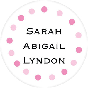 Water-Resistant Name Labels-Name Labels-The Write Choice