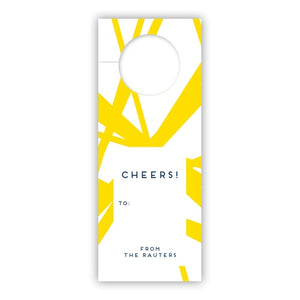 Personalized Wine Tags-Wine Tag-The Write Choice