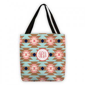 Personalized Totes-Tote-The Write Choice