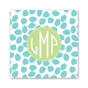 Personalized Party Coasters-Coaster-The Write Choice