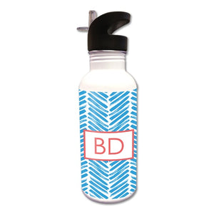 Personalized Water Bottles-Water bottle-The Write Choice