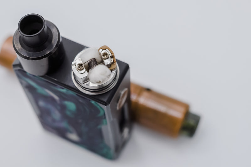 Best Box Mods at No 1 Ejuice