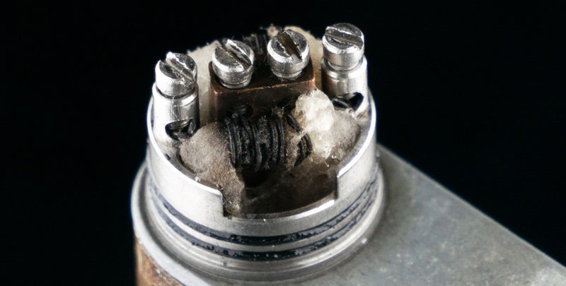 CHANGING COILS AND WHY IT'S IMPORTANT