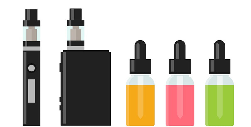 WHY THE FDA HAS RESTRICTED RETAILERS FROM SELLING E CIGARETTE FLAVOURS