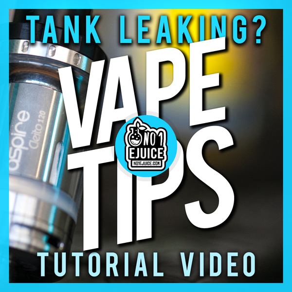 NEW SMOK AL85 Kit | Spirals Tank | SMOK Alien 220W 3 NEW colours | Why do tanks leak - YouTube Vape Tips Video