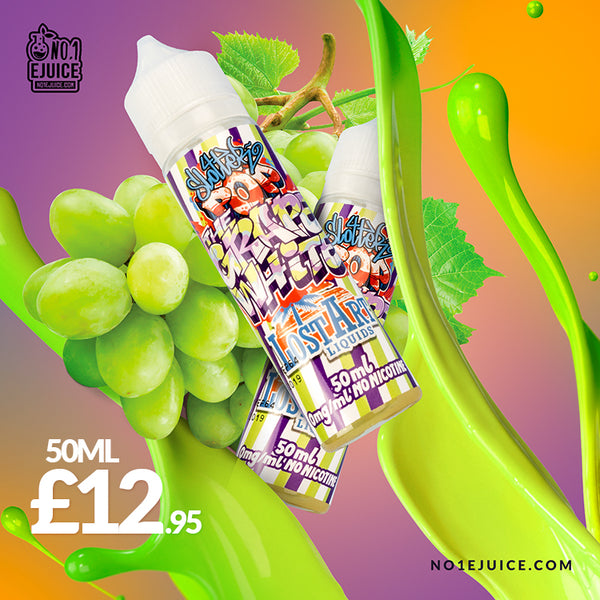 Juice of the Week - Loaded E-Liquid 120ml £20 | Pulse 80W BF Squonk Mod | Grape White 50ml | IQOS Promo Deal £49 | Unboxing - Pulse 80W Squonk Mod