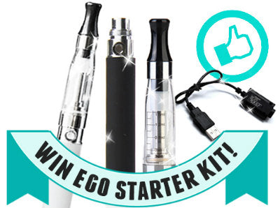 FREE Starter Kit! Winners of March on Facebook