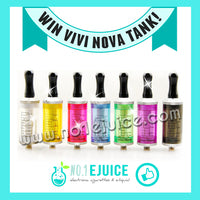 Like us or Share to Win Vivi Nova by 30th May!!