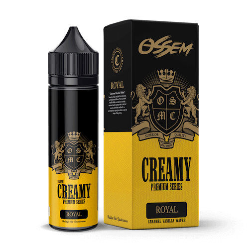 Ossem Royal Creamy