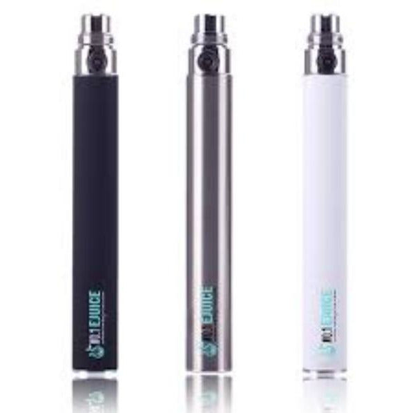 eGo Constant Voltage Battery -900mAh Electronic Cigarette Battery