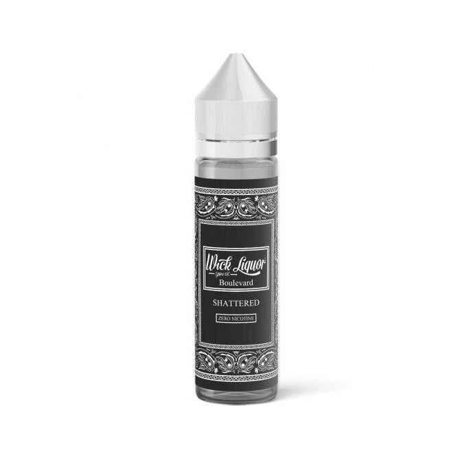 Boulevard Shattered by Wick Liquor 50ML