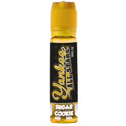 Sugar Cookie by Yankee All Stars - 50ml