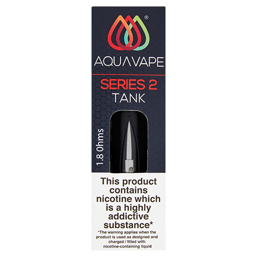 Aquavape Series 2 ecig tank