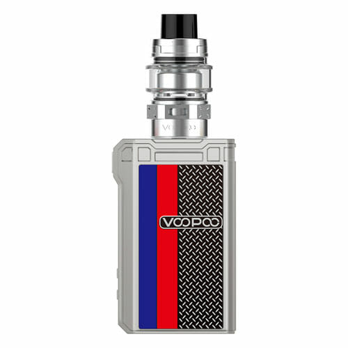 VooPoo Alpha Zip Kit Mini
