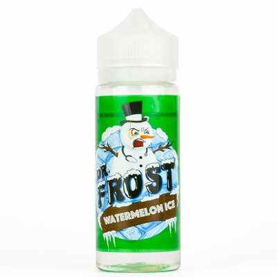 Watermelon Ice by Dr Frost - 100ml