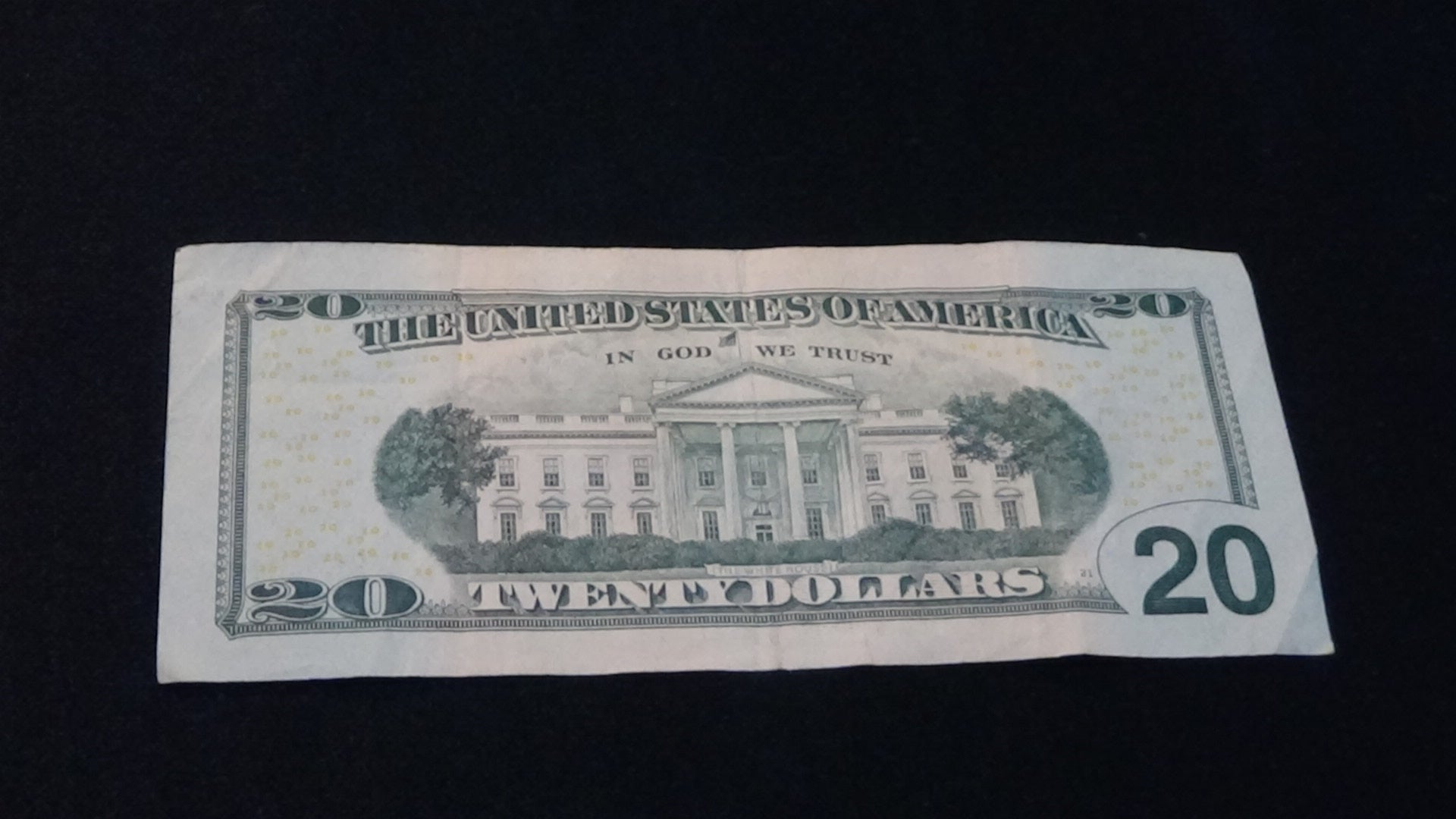 money serial number value